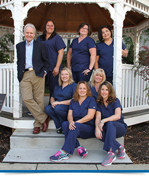 Meet the Staff Forrest Orthodontics Sewickley North Hills, PA