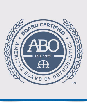 About Board Certification Forrest Orthodontics Sewickley North Hills, PA