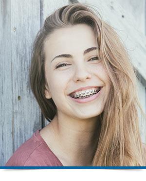 Adolescent Orthodontics Forrest Orthodontics Sewickley North Hills, PA